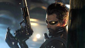 Il trailer di lancio del nuovo Deus Ex è tra noi