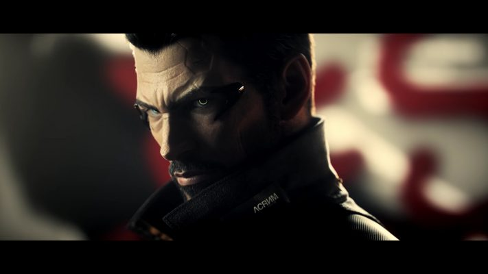 Deus Ex: Mankind Divided – niente supporto DX12 al lancio