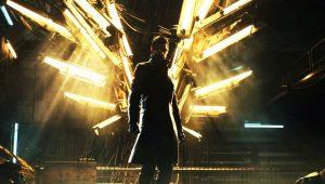 Deus Ex: Mankind Divided è finalmente disponibile