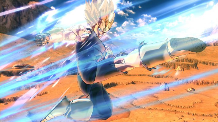 Dragon Ball Xenoverse 2, open beta in arrivo