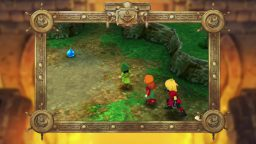 Dragon Quest VII, trailer 'Discover the Haven'