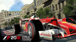 F1 2016 – Anteprima