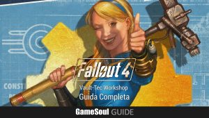 Fallout 4: Vault-Tec Workshop – Guida Completa