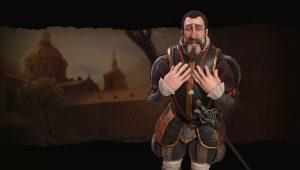 Filippo II guiderà la Spagna in Civilization VI