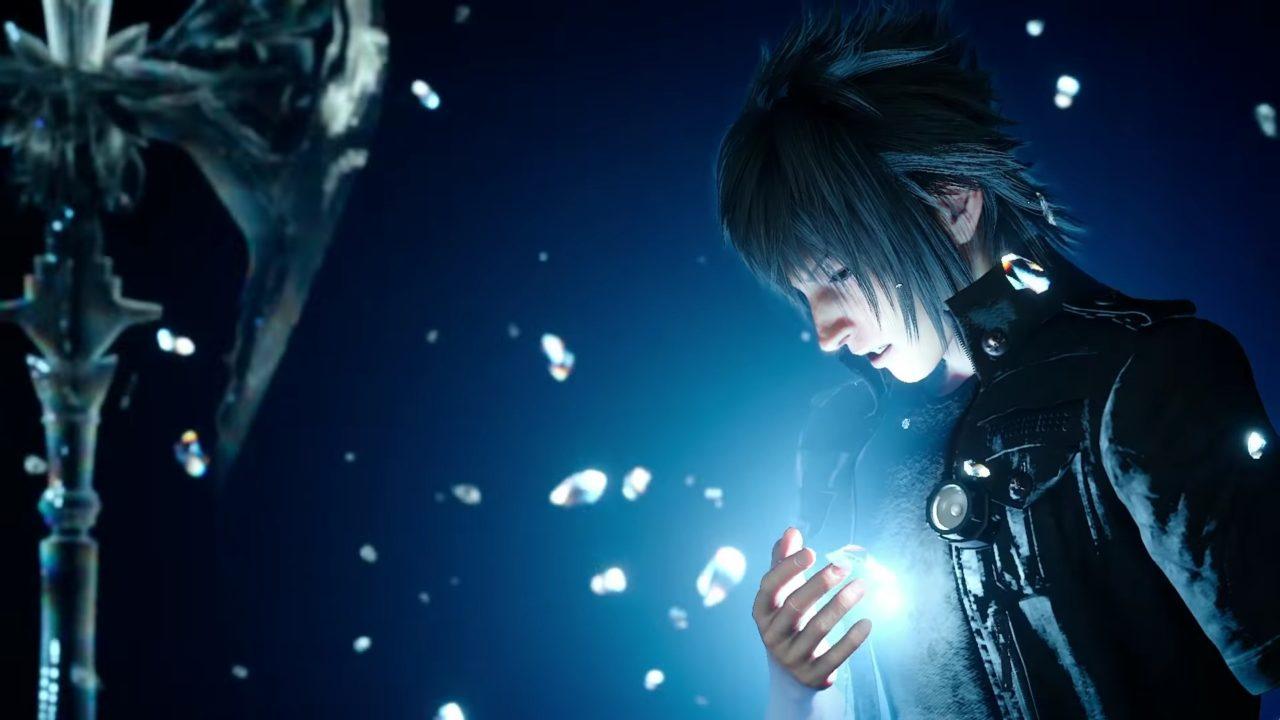 Final Fantasy XV, DLC anche fuori Season Pass