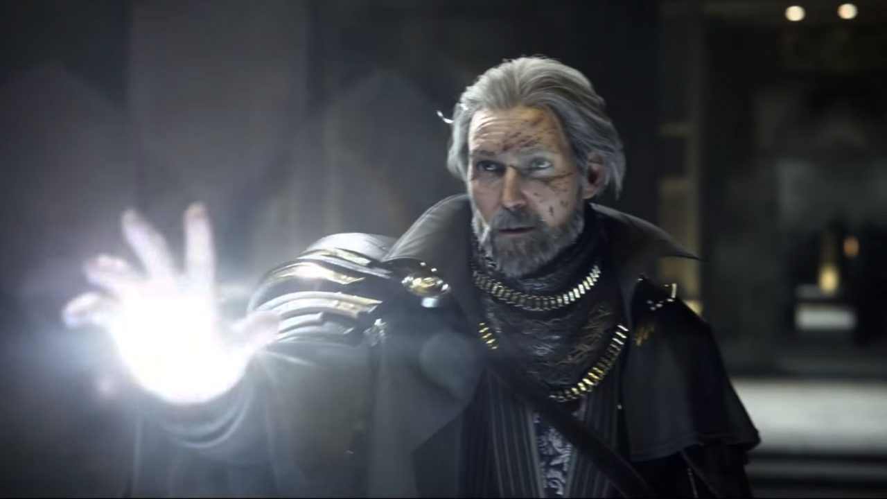 Final Fantasy XV: Kingsglaive è su PlayStation Store
