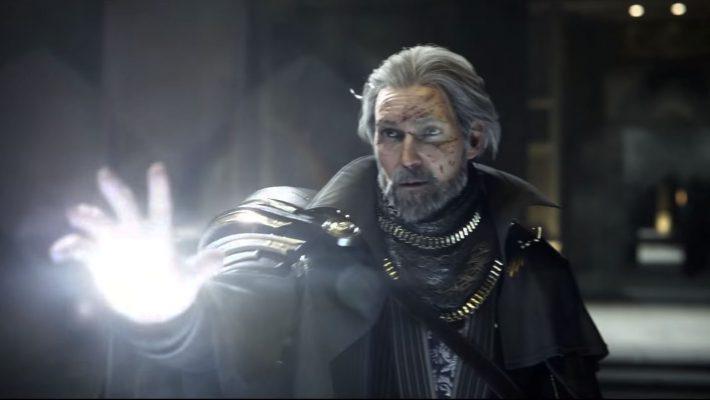 Final Fantasy XV: Kingsglaive è su PlayStation Store