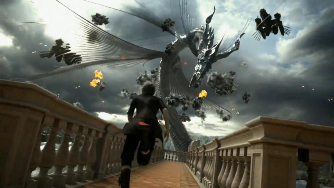 Final Fantasy XV, svelato il Season Pass: tutti i dettagli