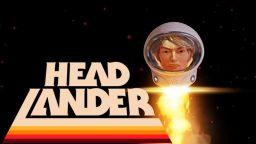 Headlander – Recensione
