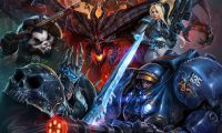 Heroes of the Storm – Immagini