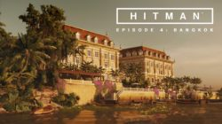 Disponibile l'episodio 4 di Hitman: ecco il trailer di lancio