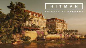 Disponibile l'episodio 4 di Hitman: ecco il trailer di lancio