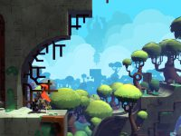 Hob – Anteprima gamescom 2016