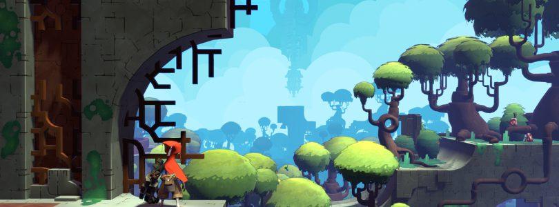 Hob Hob – Anteprima gamescom 2016