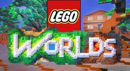 LEGO Worlds – Anteprima gamescom 2016
