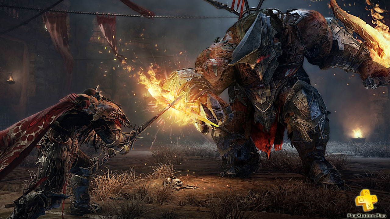 lords-of-the-fallen-playstation-plus-gamesoul