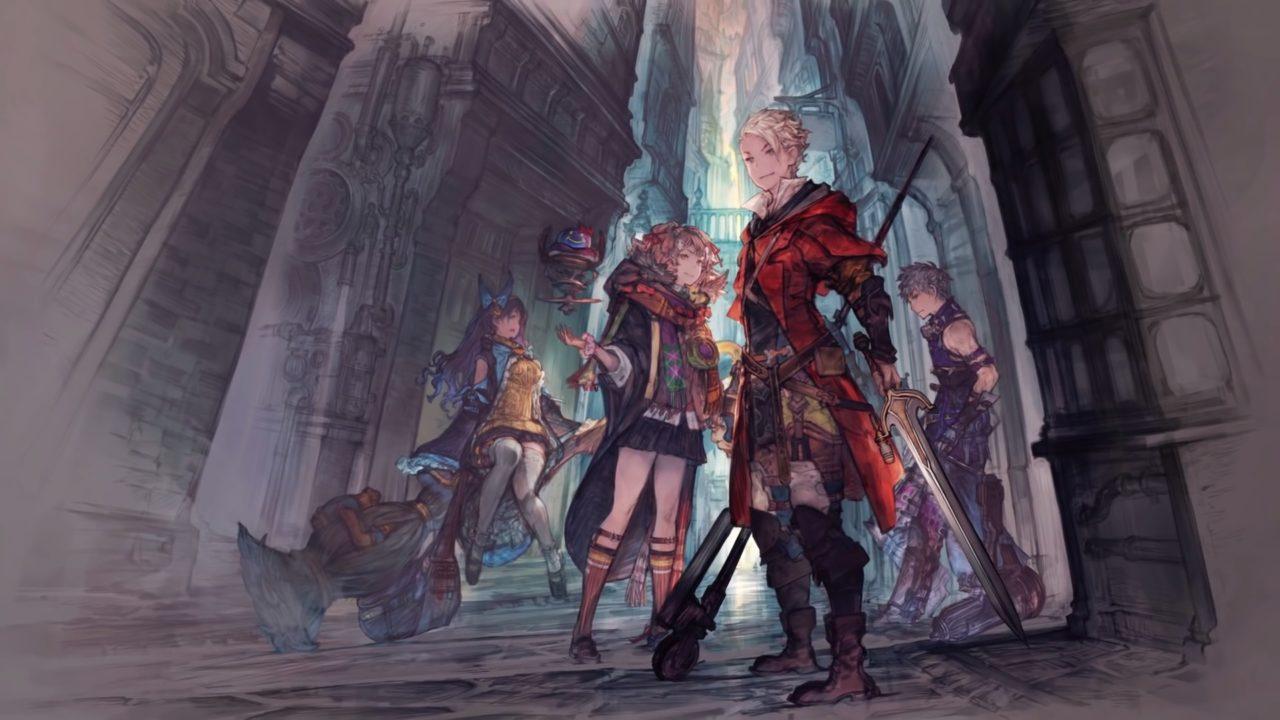 Lost Order, gioco mobile sviluppato da Platinum Games