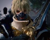 Lost Soul Aside attira l'attenzione di Sony ed Epic Games