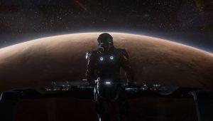 Presto vedremo tanto Mass Effect Andromeda in azione