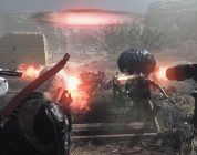 Metal Gear Survive ha una data di lancio