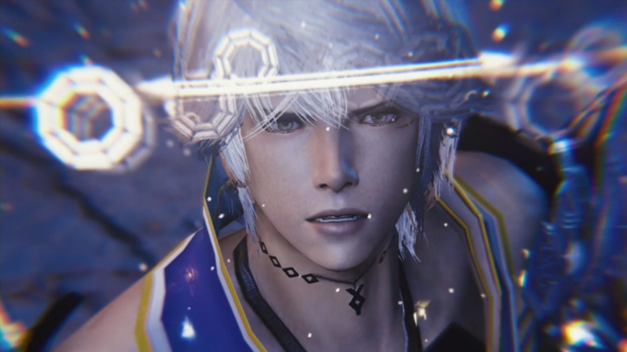 Mobius Final Fantasy è ora disponibile per dispositivi mobile