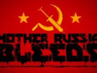 mother russia bleeds