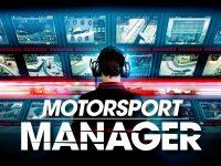 Motorsport Manager – Anteprima gamescom 2016