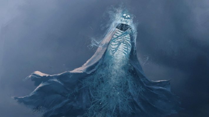 Magic Soul – Conoscenza Pericolosa