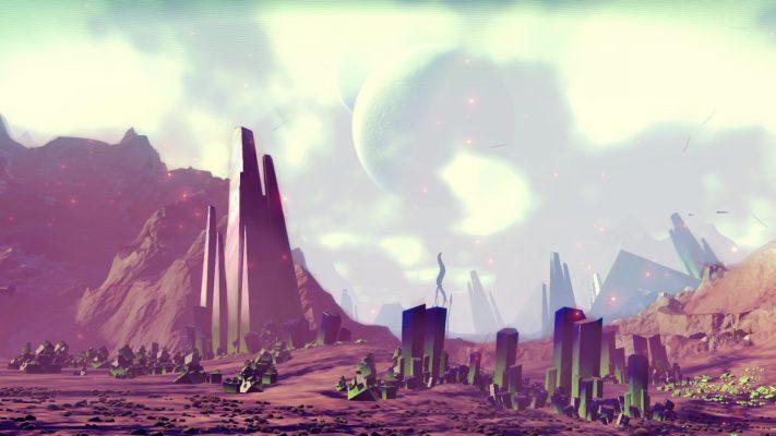 No Man's Sky, svelati i dettagli della day one patch