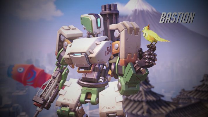 Overwatch: The Last Bastion verrà presentato alla gamescom