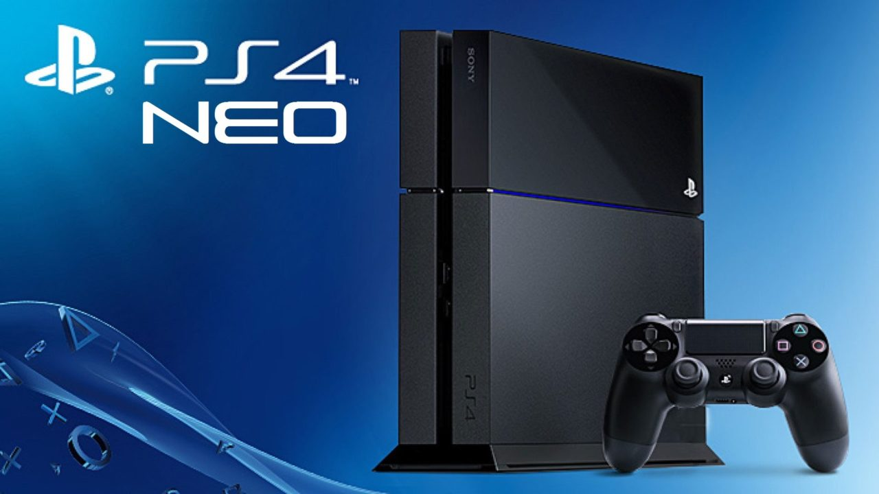 La PS4 NEO verrà mostrata al prossimo PlayStation Meeting?