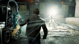 Quantum Break: Annunciata la Collector's Edition e la versione Steam