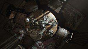 Resident Evil 7, ecco come cureremo il nostro personaggio