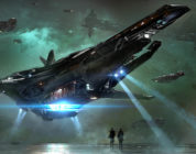 I progressi di Star Citizen si mostrano in video