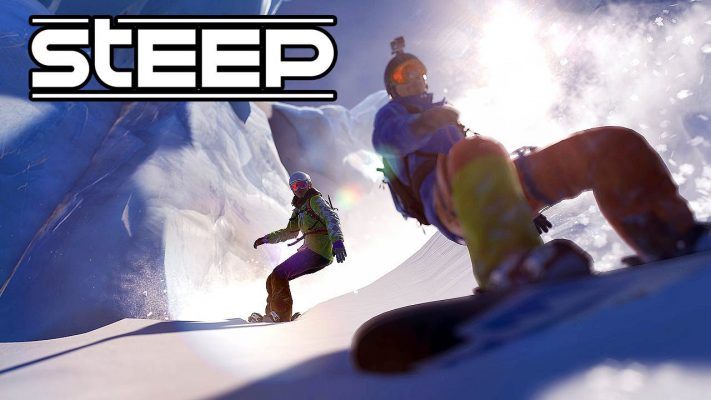 Steep ha una release date…