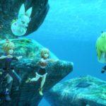 Tante immagini per World of Final Fantasy