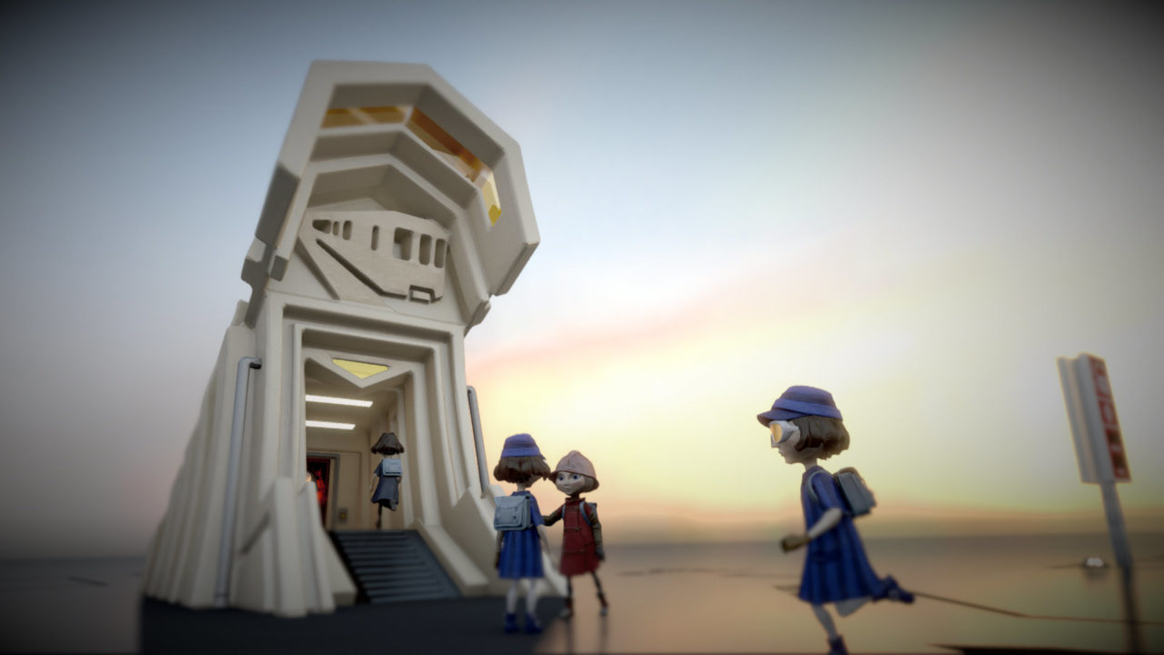 Grandi novità annunciate per The Tomorrow Children