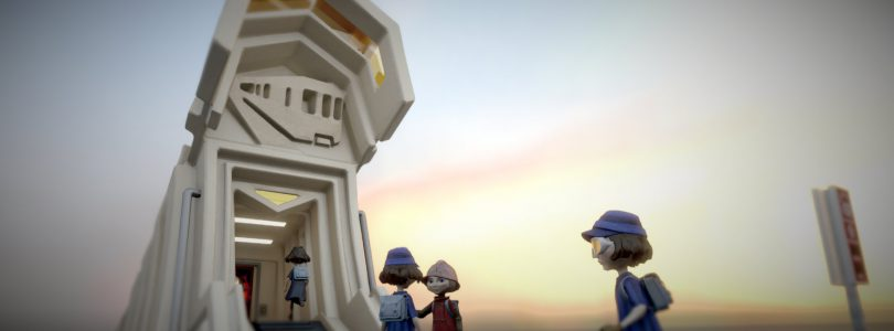 Grandi novità annunciate per The Tomorrow Children