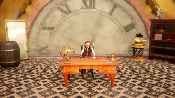 The Watchmaker arriverà su PC e console nel 2017