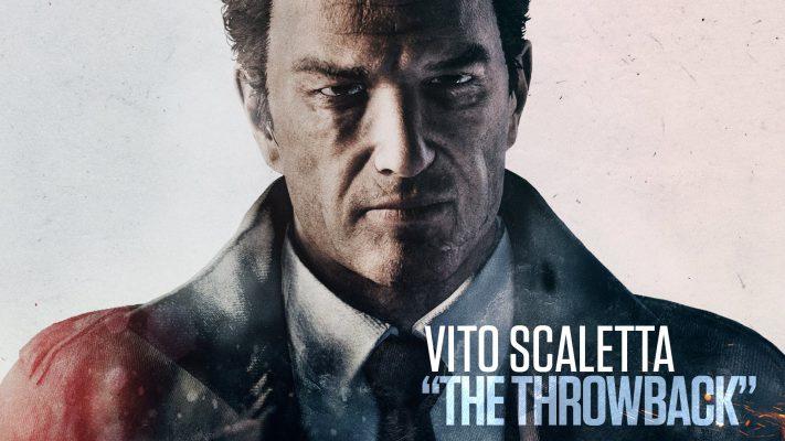 Mafia III Vito Scaletta