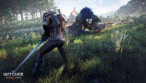 The Witcher 3: Wild Hunt GOTY ha una data di lancio
