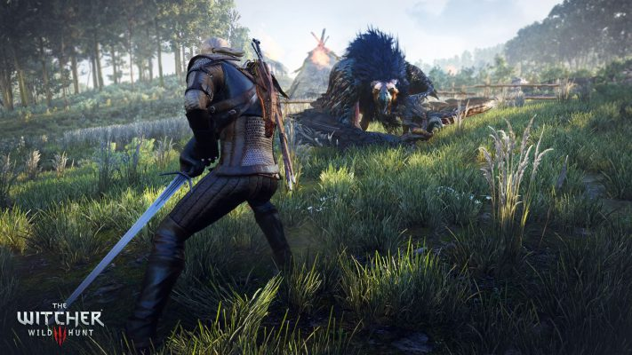 The Witcher 3: Wild Hunt GOTY ha una data di lancio