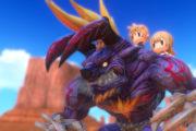 World of Final Fantasy – Anteprima gamescom 2016