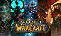 Trailer di lancio per World of Warcraft: Legion