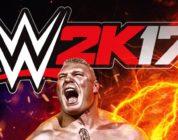 WWE 2K17 – Anteprima gamescom 2016