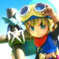 Dragon Quest Builders, il trailer di lancio