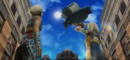 Final Fantasy XII: The Zodiac Age si mostra nel nuovo trailer del TGS 2016