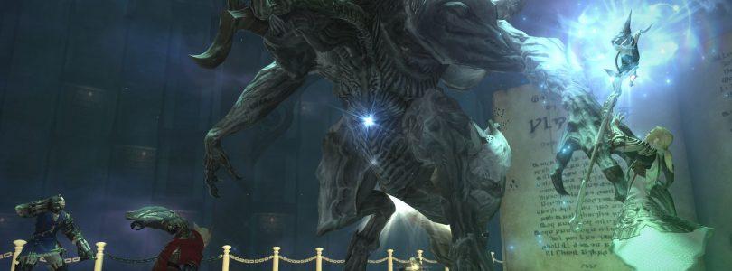 Final Fantasy XIV: le novità della patch 3.4