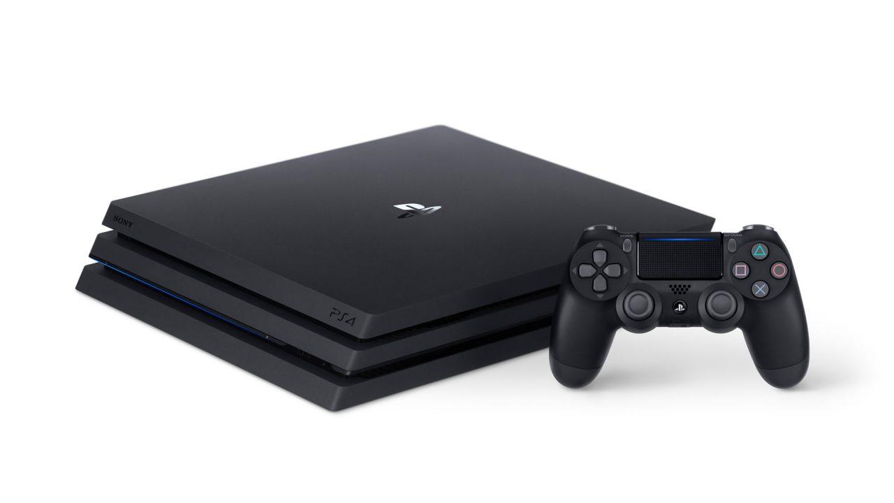 Sony ha annunciato PlayStation 4 Pro: tutti i dettagli