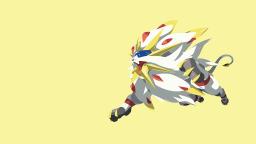 Pokémon Sole e Luna Solgaleo